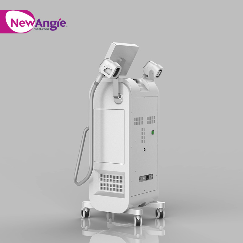 How much does a diode laser hair removal machine cost ...